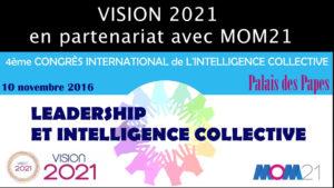 4e congrès de l'Intelligence Collective @ Avignon, Palais des Papes | Avignon | Provence-Alpes-Côte d'Azur | France